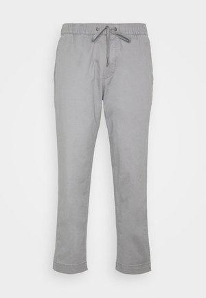 EASY PANT - Kalhoty - pilot grey