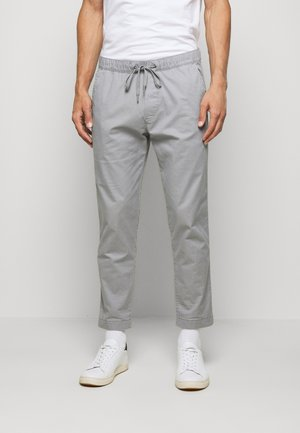 EASY PANT - Trousers - pilot grey