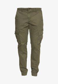 GAP - Cargo trousers - khaki - 3
