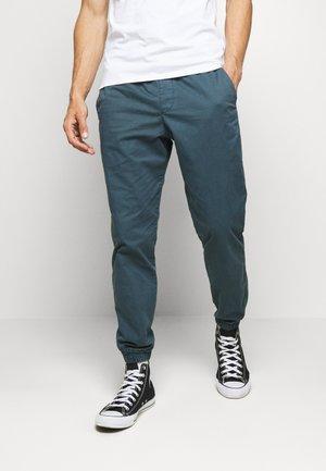 NEW - Pantalon classique - indigo slate