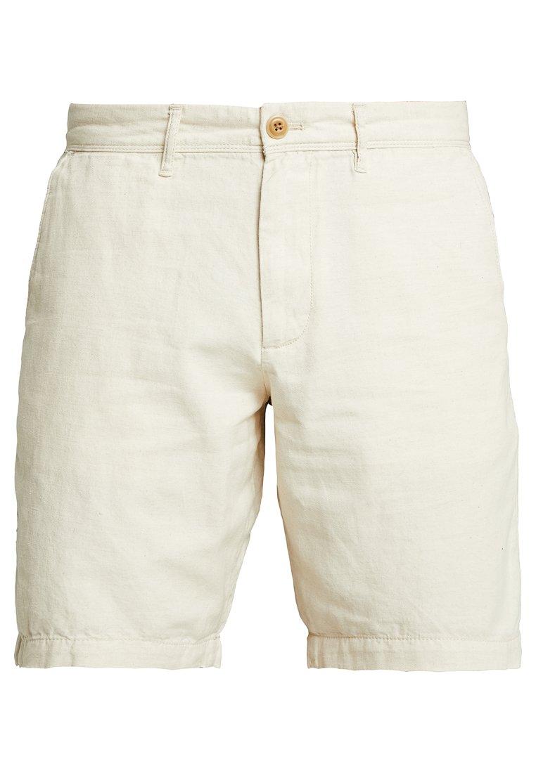 GAP - SOLID SHORT - Shorts - natural