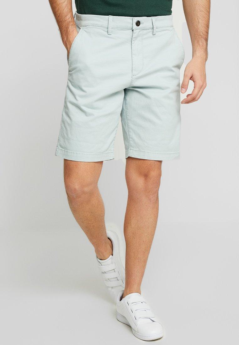 GAP - STRETCH SOLID LIVED - Shorts - mist blue