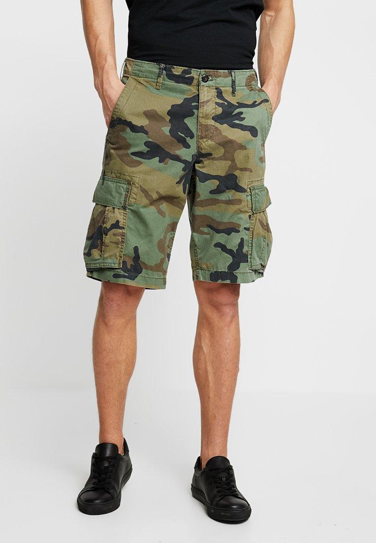 GAP - Shorts - green