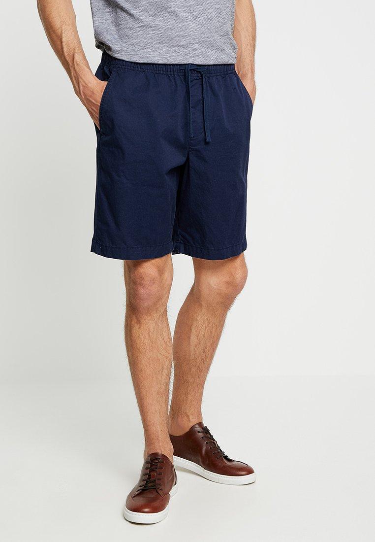 GAP - IN STRETCH - Shorts - tapestry navy