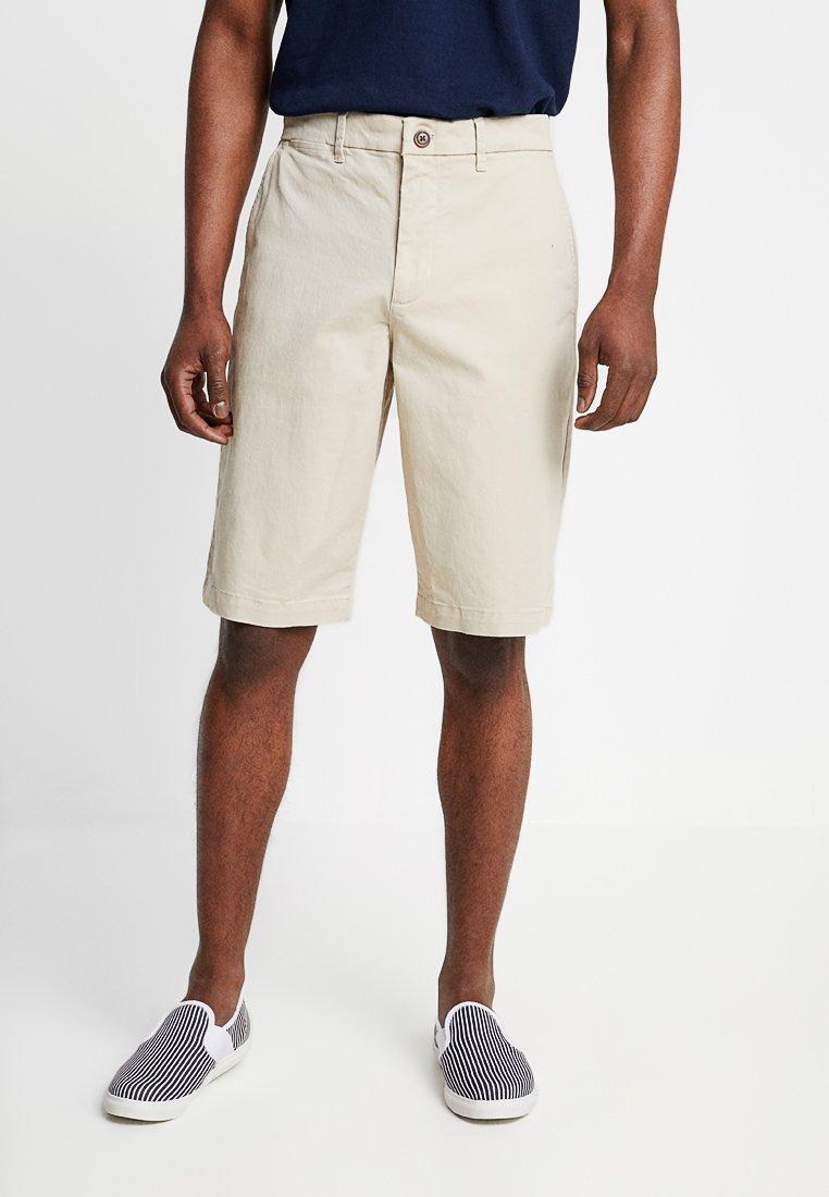 GAP - CASUAL STRETCH FLEX - Shorts - sand khaki