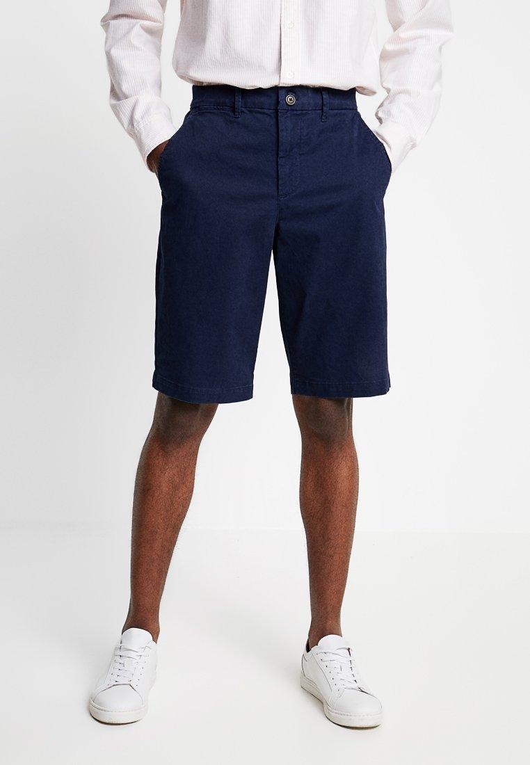 GAP - CASUAL STRETCH FLEX - Shorts - tapestry navy