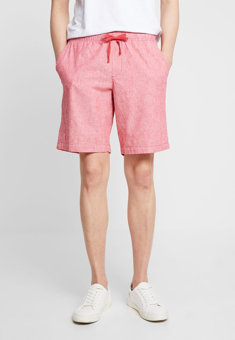 GAP - Shorts - weathered red