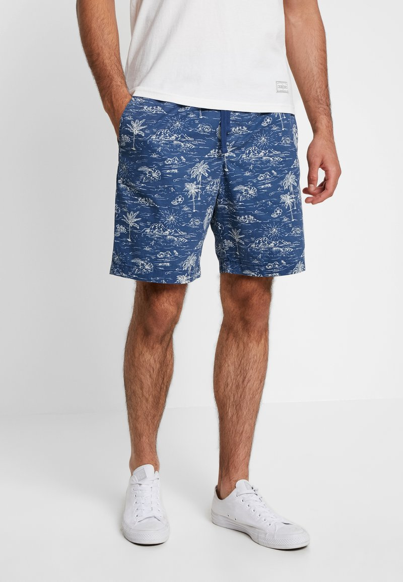 GAP - IN NOVELTY - Shorts - elysian blue