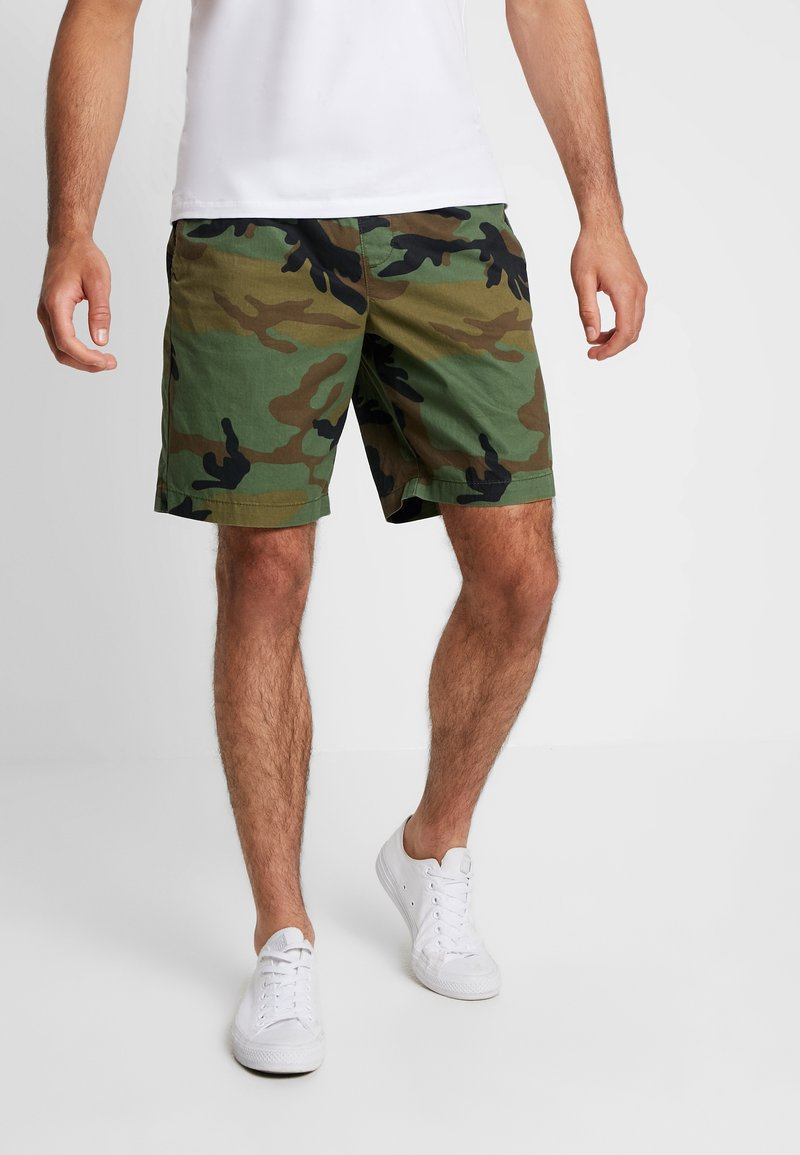 GAP - IN NOVELTY - Shorts - camouflage