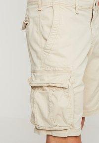 GAP - NEW - Cargo trousers - sand khaki - 5