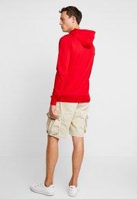 GAP - NEW - Cargo trousers - sand khaki - 2