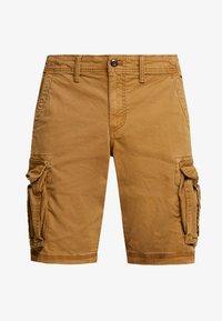 GAP - NEW - Pantaloni cargo - palomino brown global - 4