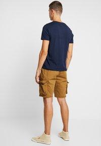 GAP - NEW - Pantaloni cargo - palomino brown global - 2
