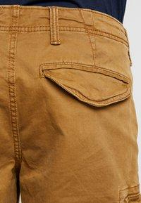 GAP - NEW - Pantaloni cargo - palomino brown global - 3