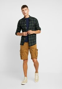 GAP - NEW - Pantaloni cargo - palomino brown global - 1