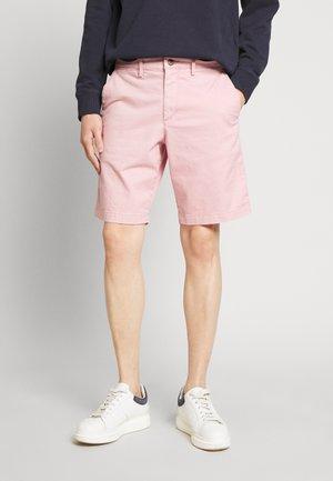 IN SOLID - Shorts - cavan rose