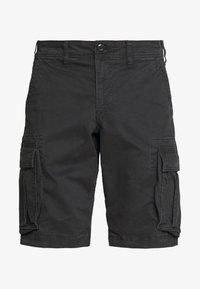 GAP - STRETCH - Shorts - moonless night - 3