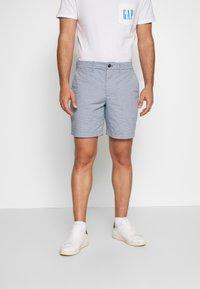 GAP - CASUAL STRETCH FLEX - Shorts - blue - 0