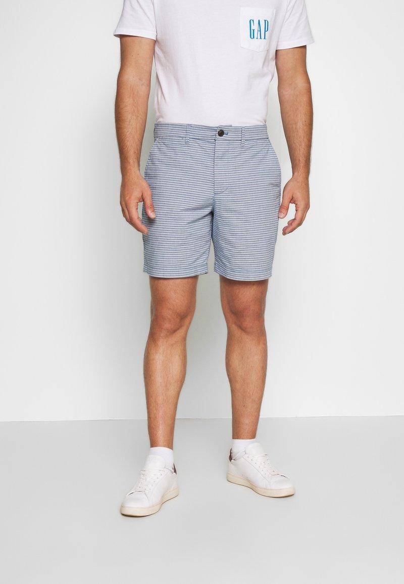 GAP - CASUAL STRETCH FLEX - Shorts - blue