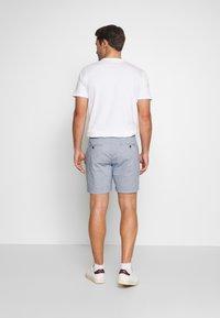 GAP - CASUAL STRETCH FLEX - Shorts - blue - 2