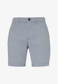 GAP - CASUAL STRETCH FLEX - Shorts - blue - 3