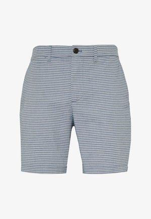 CASUAL STRETCH FLEX - Shorts - blue