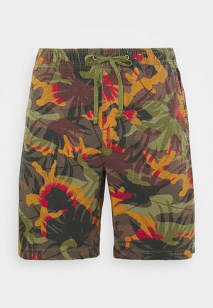 JOGGER NEW - Shorts - green