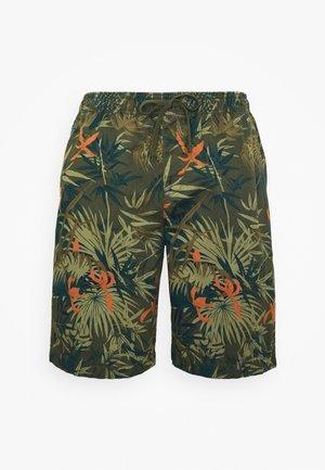 NOVELTY EASY  - Shorts - greenery