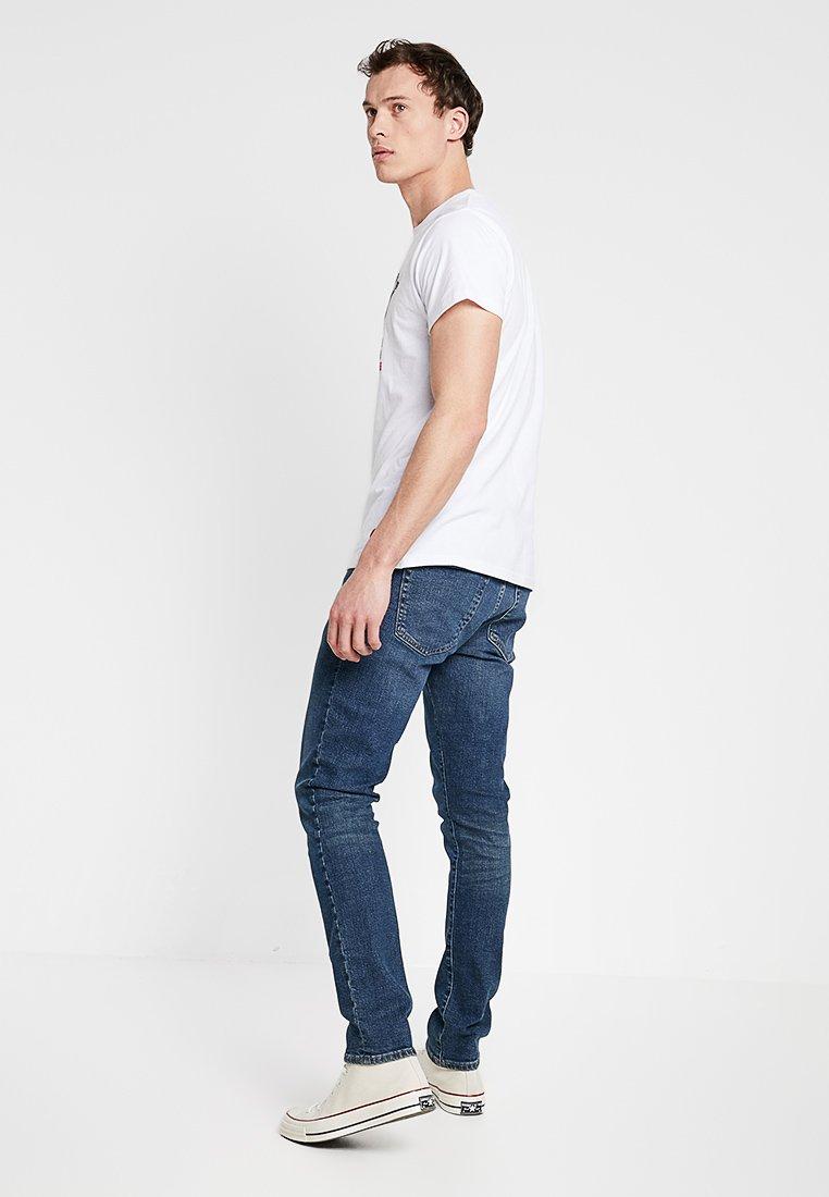 Gap Jeans Skinny Fit - Dusty Indigo Black Friday