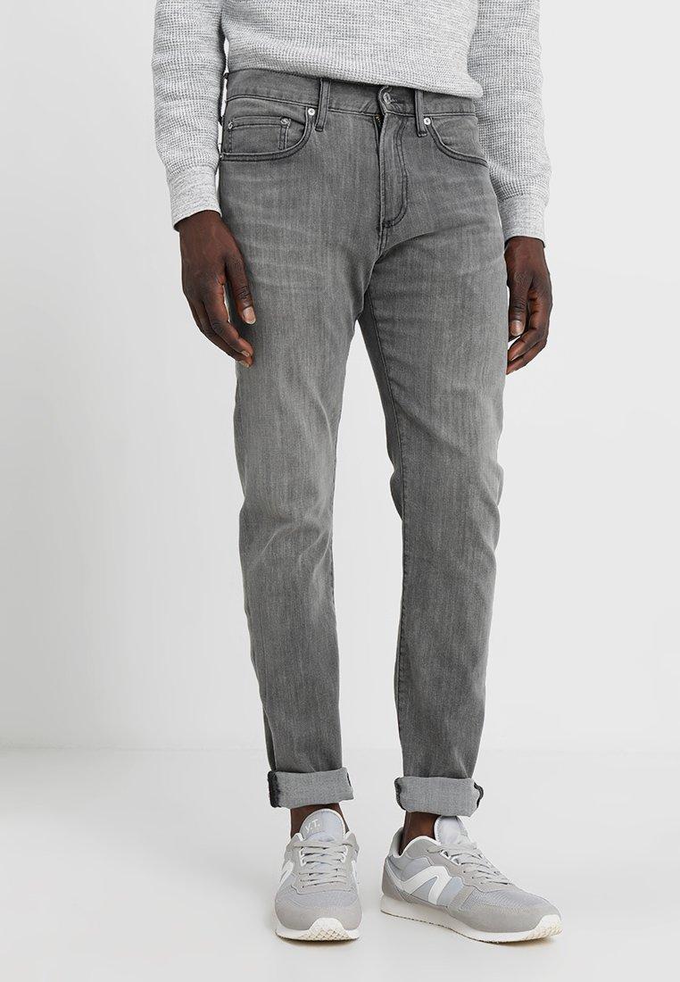 GAP - V-SLIM SOFT  - Jeans Slim Fit - grey wash