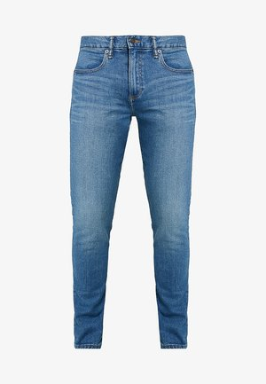 BRIGHT - Jeans Skinny Fit - bright blue