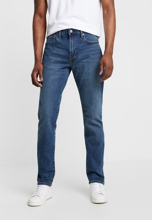 Jean slim - medium indigo