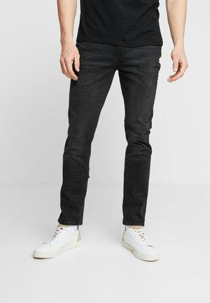 WASHED - Jeans Skinny Fit - black wash
