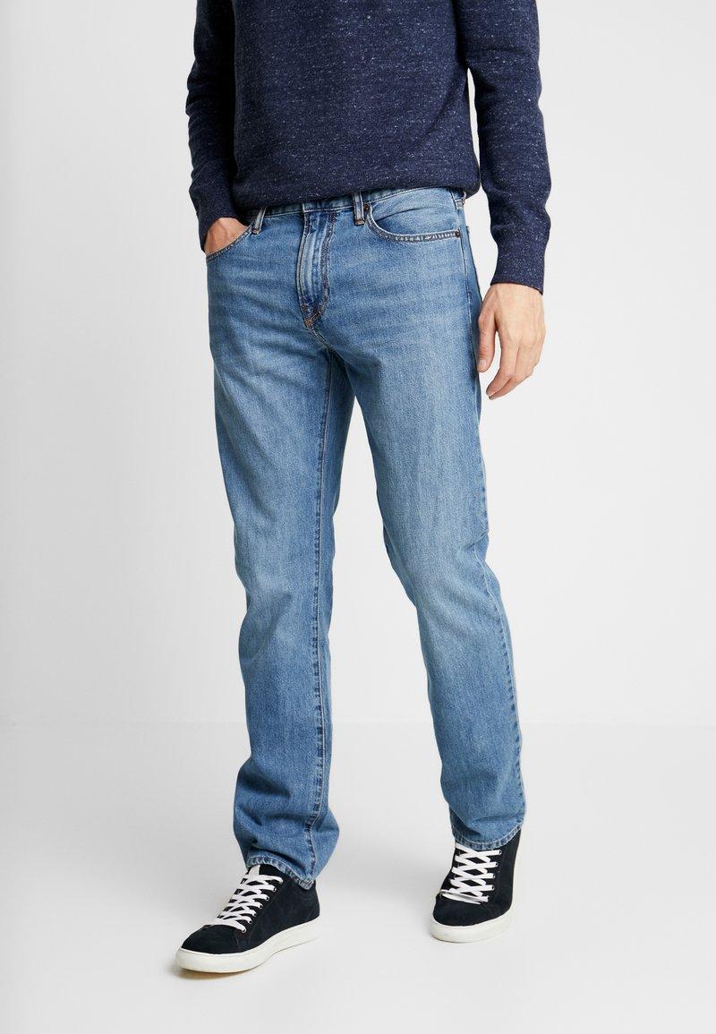 GAP - SIERRA VISTA - Džíny Straight Fit - blue denim
