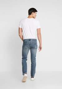 GAP - AUTHENTIC MEDIUM - Jean slim - medium indigo - 2