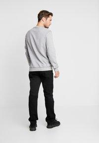 GAP - Jeans a sigaretta - black wash - 2