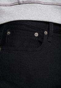 GAP - Jeans a sigaretta - black wash - 5