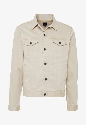 V FLEX ICON - Veste en jean - new tan