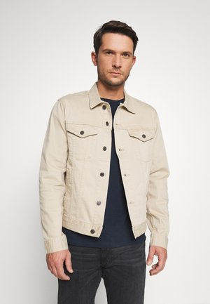 V FLEX ICON - Denim jacket - new tan