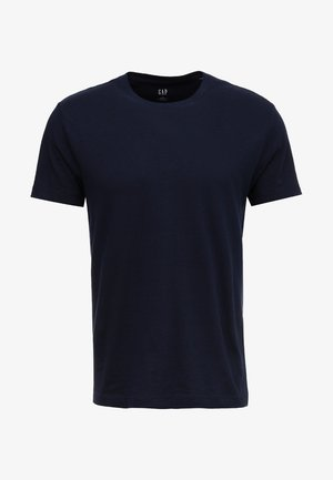 EVERYDAY CREW SOLIDS - T-shirts basic - tapestry navy