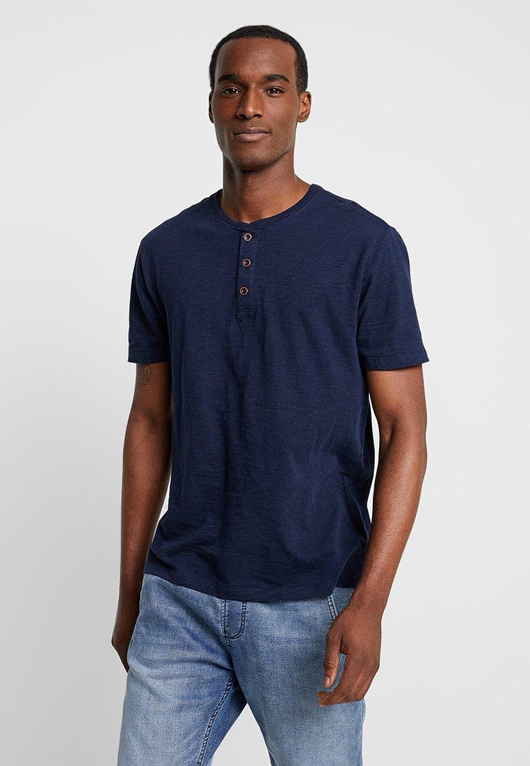 GAP - Camiseta básica - tapestry navy