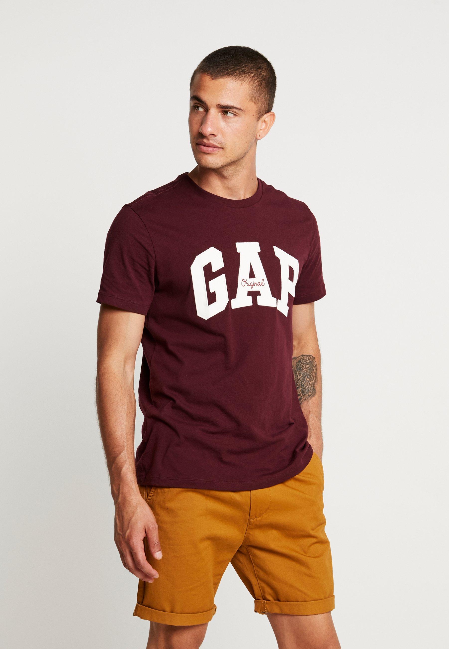 ArchT Pinot Gap Imprimé Noir Orig shirt dCxoBreW