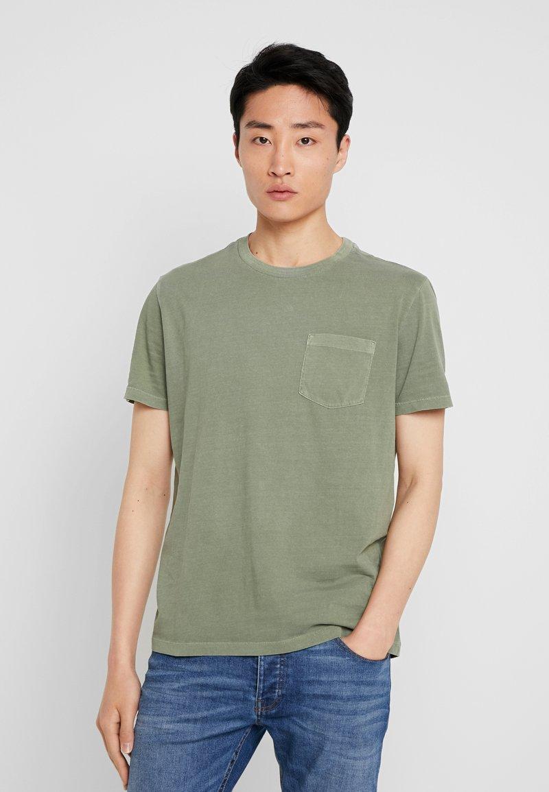 GAP - Basic T-shirt - desert cactus