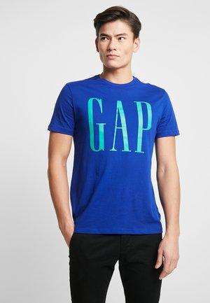 CORP LOGO - T-shirt con stampa - bodega bay