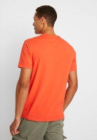 GAP - BUBBLE  - Print T-shirt - red delicious - 2