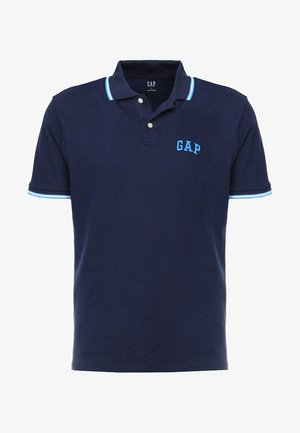 FRANCH - Polo shirt - tapestry navy