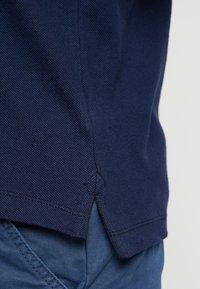 GAP - FRANCH - Polo shirt - tapestry navy - 5