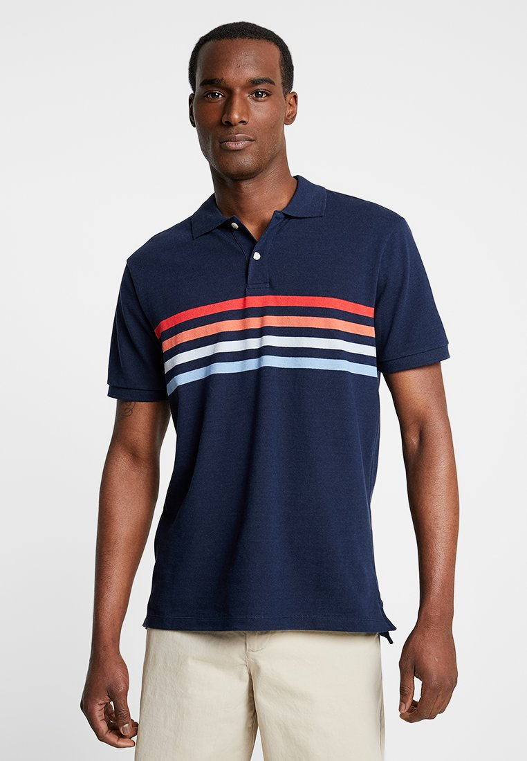 GAP - Polo shirt - dark blue