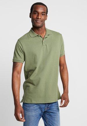 Polo shirt - desert cactus
