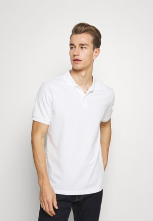 SOLID - Polo shirt - white